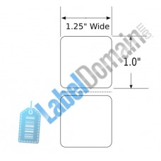 "1.25"" x 1.0"" LD-800512-105 Removable"