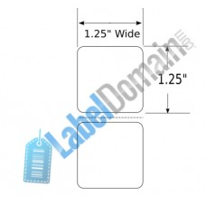 "1.25"" x 1.25""  LD-1313 Removable"